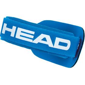 Head Tri Chip Band, blauw